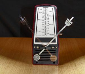 hvad er en metronome for en slags tilbehør